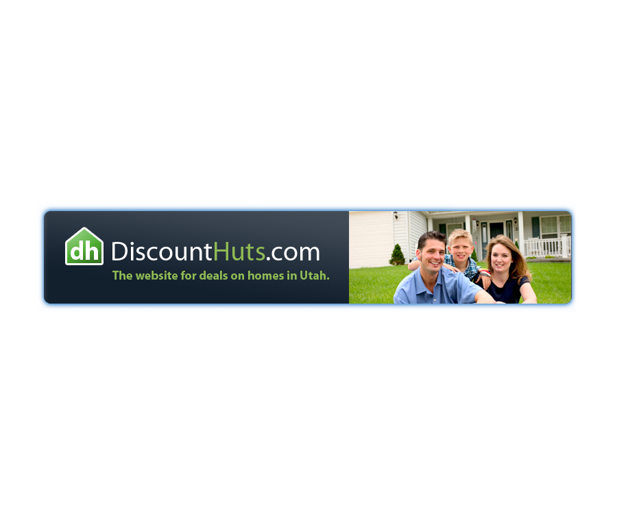 Discount Huts Banner